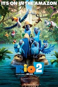 Rio 2 as Nico