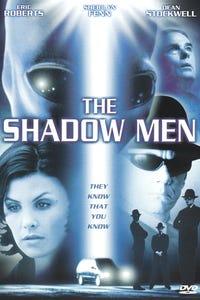 The Shadow Men as Dez Wilson