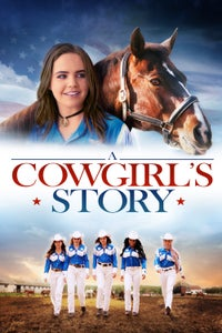 A Cowgirl's Story as Dusty Rhodes