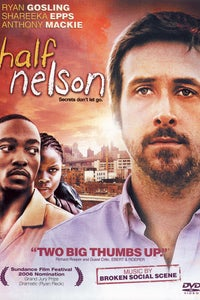 Half Nelson as Frank