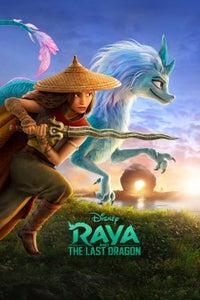 Raya and the Last Dragon as Benja