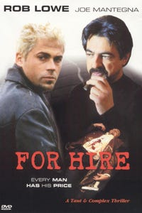 For Hire as Faye Lawrence