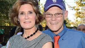 James Carville and Mary Matalin Leaving CNN