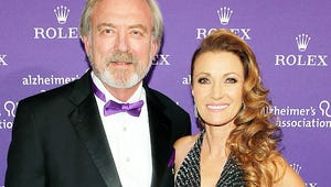 Jane Seymour Files for Legal Separation from James Keach