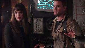 Agents of S.H.I.E.L.D. Cast Gets Super Emotional Over Final Season Announcement at Comic-Con