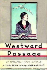 Westward Passage as Little Olivia