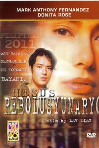 Hesus Rebolusyonaryo as Hesus