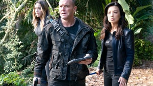 ABC Sets Premiere Dates for Agents of S.H.I.E.L.D., Celebrity Family Feud and More