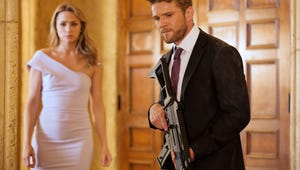 Shooter Production Delayed in Wake of Ryan Phillippe's Injury