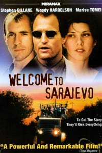 Welcome to Sarajevo as Annie McGee