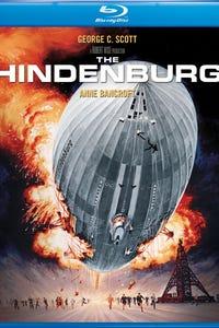 The Hindenburg as Mrs. Mildred Breslau