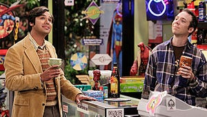 Kevin Sussman Promoted to a Series Regular on The Big Bang Theory