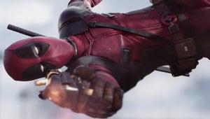 Box Office: Deadpool Earns Record-Breaking $135 Million