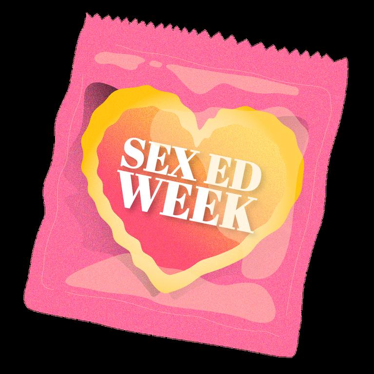 Sex Ed Week