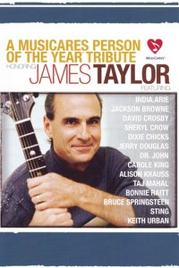 MusiCares Person of the Year 2006: James Taylor