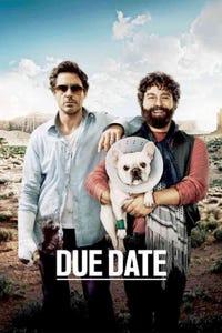 Due Date as Peter Highman
