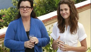 Exclusive: Rosie O'Donnell Returning to The Fosters