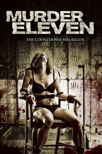 Murder Eleven as Richard