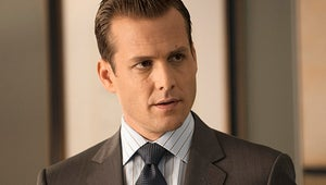 Debriefing Suits' Suave and Sexy Star Gabriel Macht