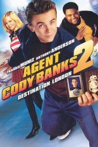 Agent Cody Banks 2: Destination London as Berkhamp on Double Bass