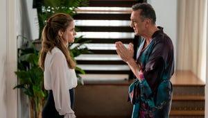 Brockmire's Hank Azaria and Amanda Peet Preview 'Realistic and Truly Dark' Season 4