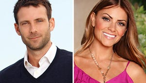 Chris Harrison: Graham and Michelle Are the King and Queen of Bachelor Pad
