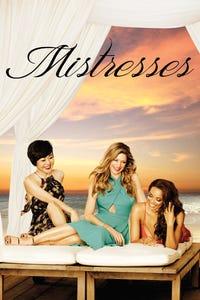 Mistresses as Elizabeth Grey
