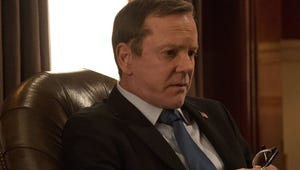 Designated Survivor Mega Buzz: Who Is the U.S. Going to War With?
