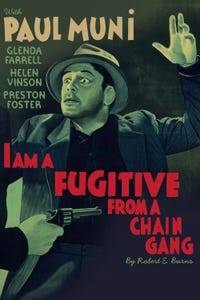 I Am A Fugitive From a Chain Gang as Fuller