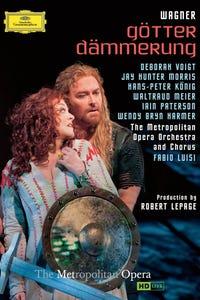 The Metropolitan Opera: Götterdämmerung