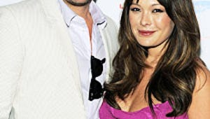 It's a Boy for Curtis Stone and Lindsay Price