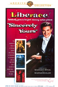 Sincerely Yours as Linda Curtis