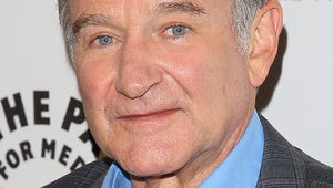 Robin Williams Honored at The Paley Center for Media