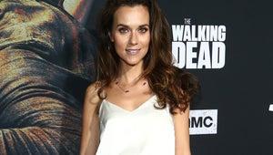 Hilarie Burton, Who Is Married to Jeffrey Dean Morgan IRL, Is Joining The Walking Dead as Negan's Wife