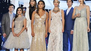 5 Teases for the Icy Pretty Little Liars Christmas Special