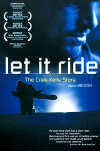 Let it Ride: The Craig Kelly Story as Narrator