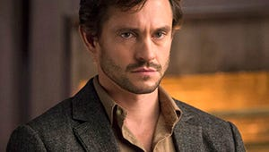 Hannibal May Live On ... as a Movie?!