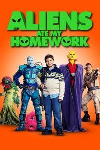 Aliens Ate My Homework as Phillogenus esk Piemondum
