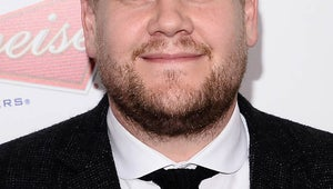 Report: James Corden Replacing Craig Ferguson as Host of The Late Late Show