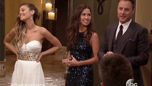Who Was Named the Bachelorette? Chris Harrison on the Vote and that Scandalous Super-Tease!