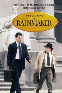 John Grisham's 'The Rainmaker' as Jackie Lemancyzk