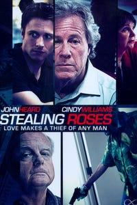 Stealing Roses as Walter