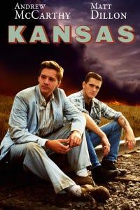 Kansas as Prostitute Drifter