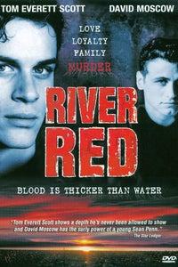 River Red as Judge Perkins