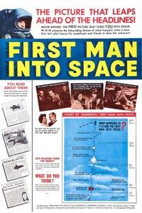 First Man into Space as Dr. Paul von Essen
