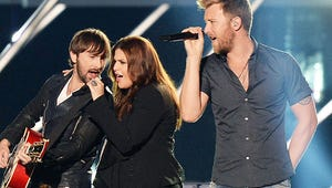 Lady Antebellum to Team Up with Stevie Nicks for CMT's Crossroads