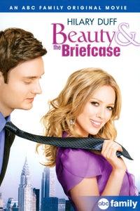 Beauty & the Briefcase as Lane Daniels