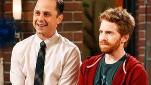 Fox Cuts Dads' Season Order