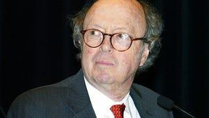 Pulitzer Prize-Winning Columnist Anthony Lewis Dead at 85