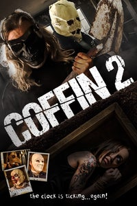 Coffin 2 as Buddy